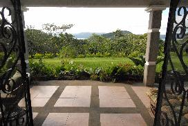 Costa Rica Vacation Home for Rent:  Luxury and View